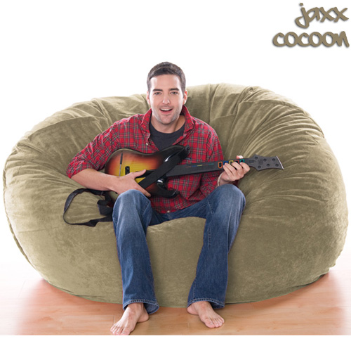 Jaxx Cocoon 6X1 - Olive