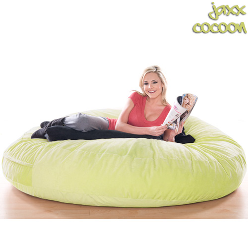 Jaxx Cocoon 6X1 - Apple