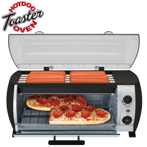 Toaster Oven Versus Microwave: Microwave Vs. Toaster Oven
