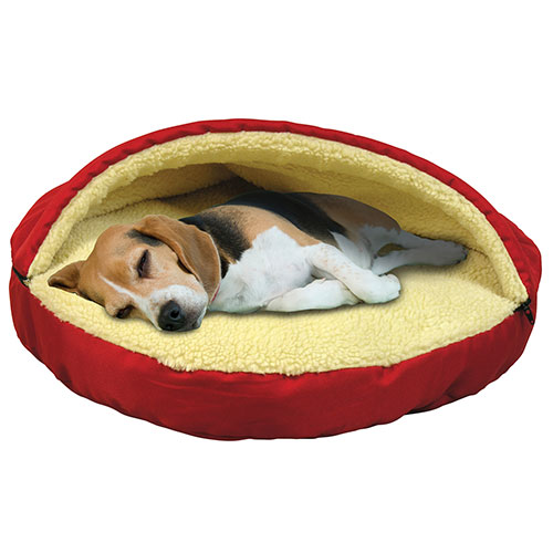 Pet Parade Pet Cave Deluxe Bed