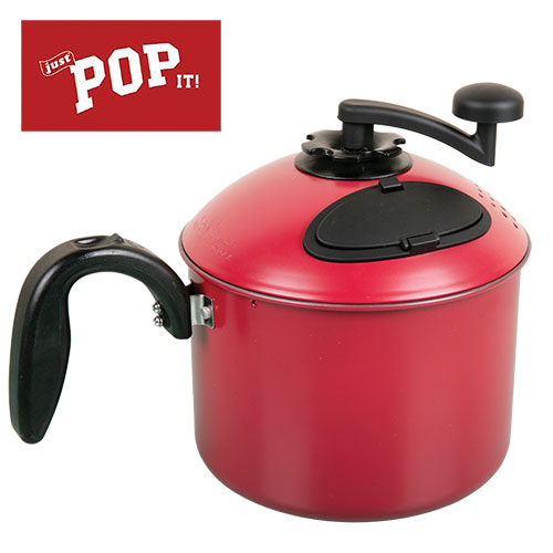 Pop-It Snack Maker