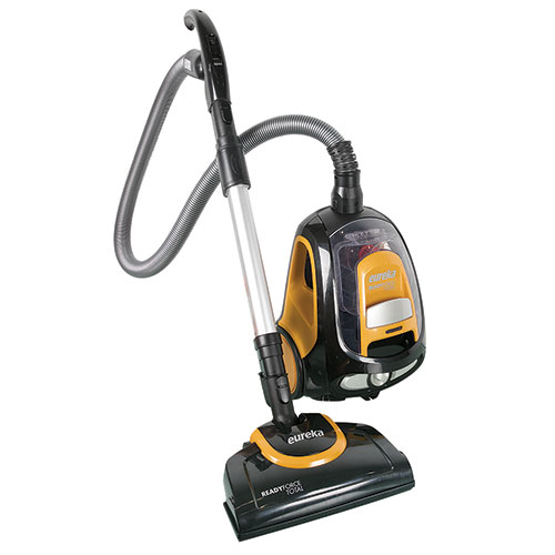 Eureka 3500AE Ready Force Bagless Canister Vacuum