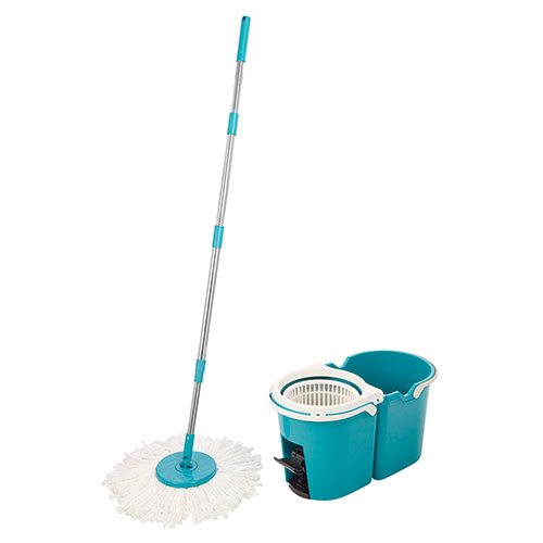 Clever Clean Spin Matic Mop System