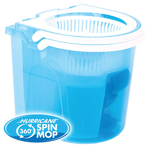 Hurricane YDMM77 Stackable Spin Mop