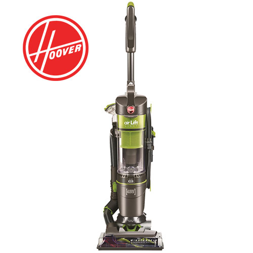 Hoover UH72540RM Air Lift Vacuum