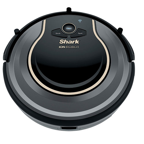 Shark RV750 iON Robot Vacuum