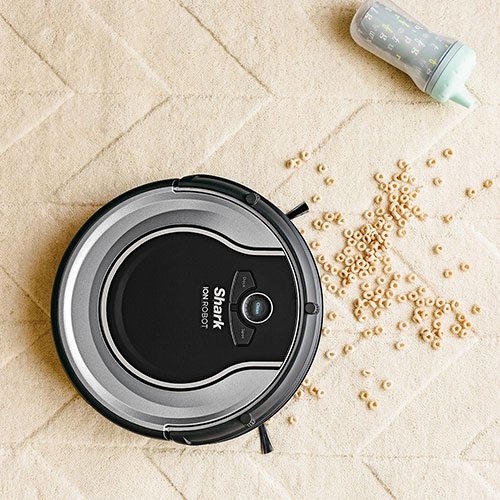 Shark RV700 Robotic Vacuum with Remote