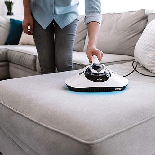 RayCop Lite UV Handheld Vacuum