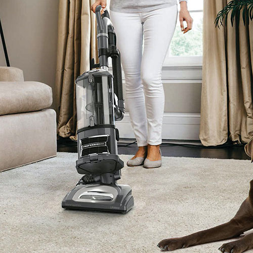 Shark Navigator UV550 Lift-Away Vacuum