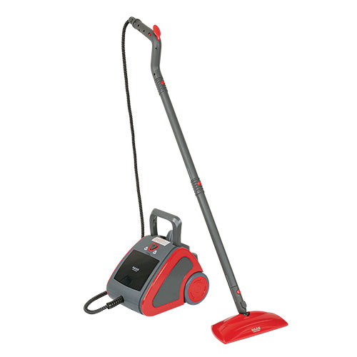 Haan Commercial Steam Cleaner Kit