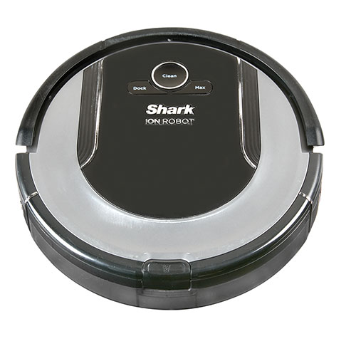 Shark ION RV850 Robotic Vacuum