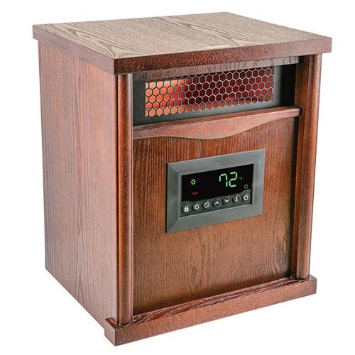 Lifesmart Infared Heater