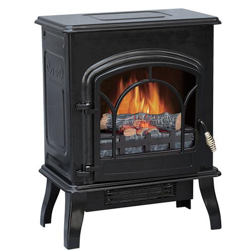 Eletric Stove Fireplace