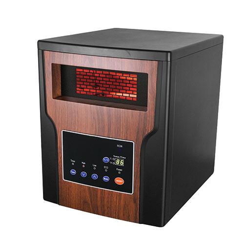 Westpointe A-154937 IR Cabinet Heater
