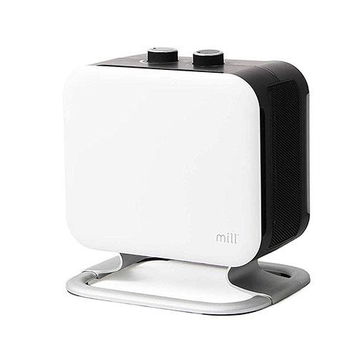 Mill Ceramic Fan Heater