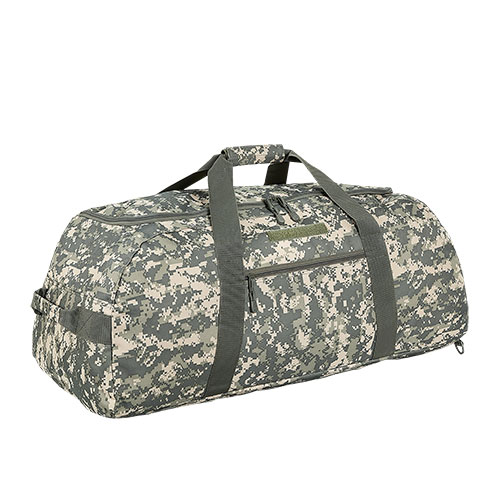 Mercury Luggage Giant Duffel Backpack