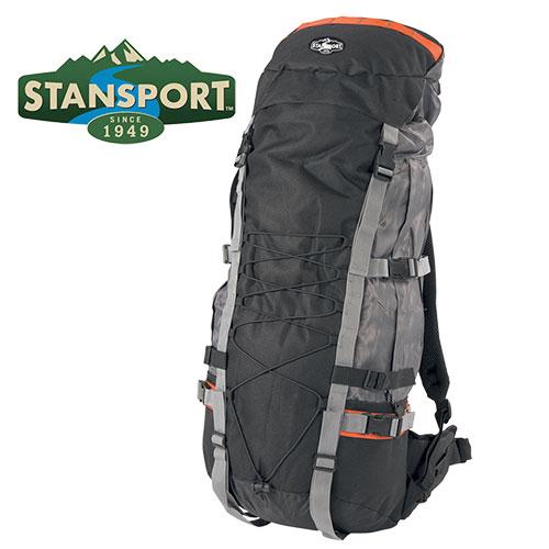 Stansport Internal Frame Backpack