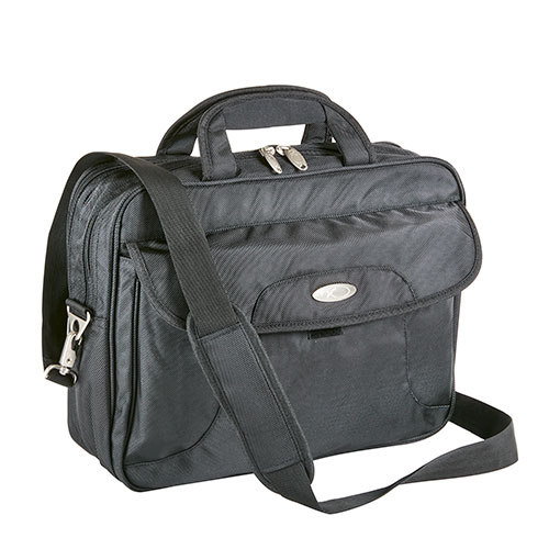 Water-Resistant Padded 15 inch Laptop Bag