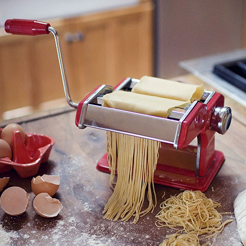 Weston Traditional Style Pasta Maker