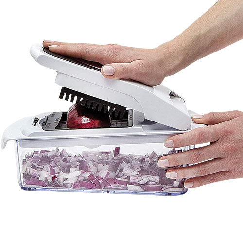 Sharper Image Multi-Function 7 Piece Kitchen Gadget