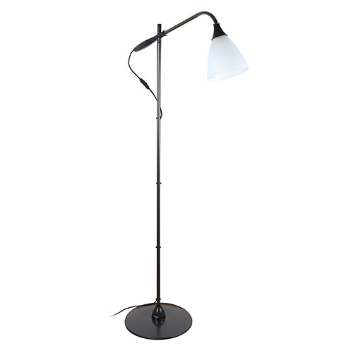 Wyndham Decorative Floor Lamp