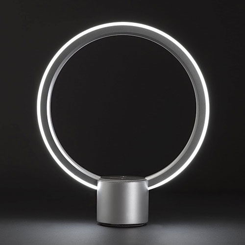 GE Sol Alexa Smart Lamp