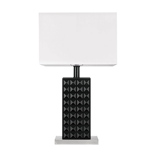Globe Electric Selina 20 inch LED Table Lamp