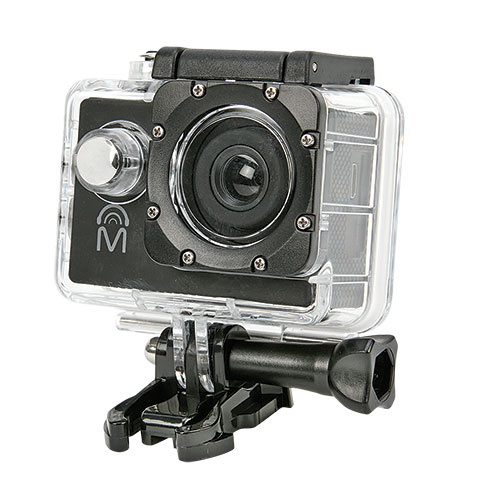 720p Sport Action Camera