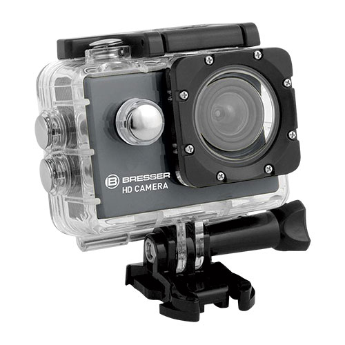 Bresser HD Action Cam