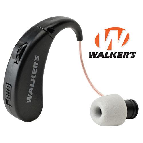 Walkers Hearing Enhancers
