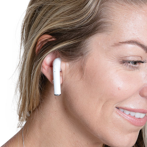 ZTech True Wireless Stereo Bluetooth Earbuds