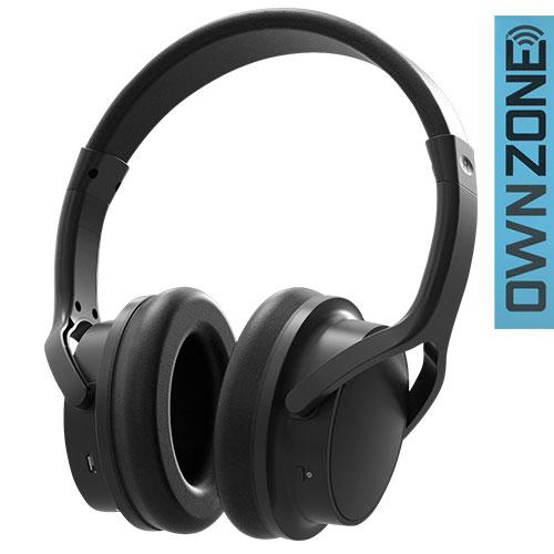 Own Zone WN061112 Wireless TV Headphones