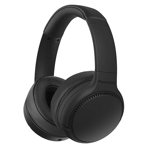 Panasonic Deep Bass Wireless Bluetooth Headphones
