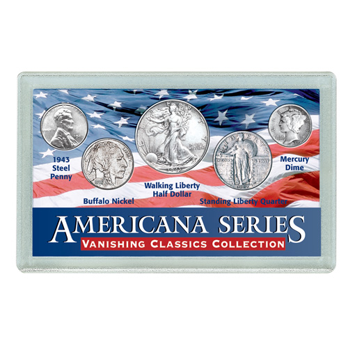 Americana Vanishing Classics Set