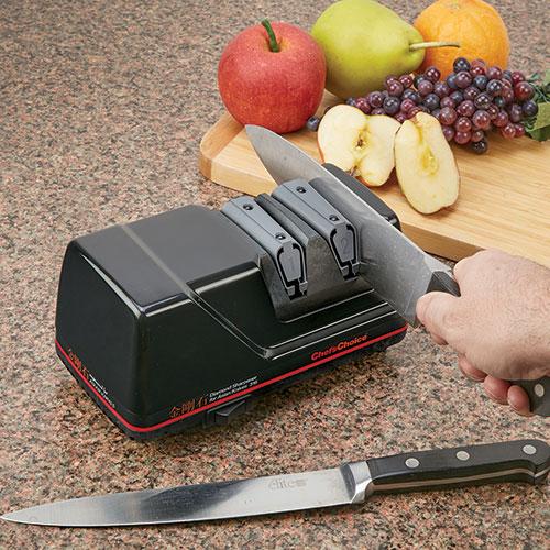 Chefs Choice Sportsmans Knife Sharpener