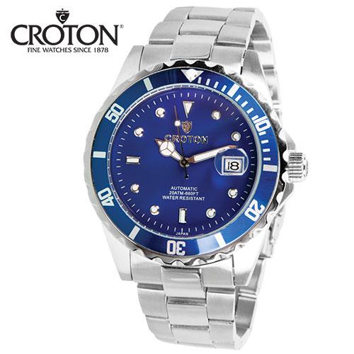 Croton Diver Watch