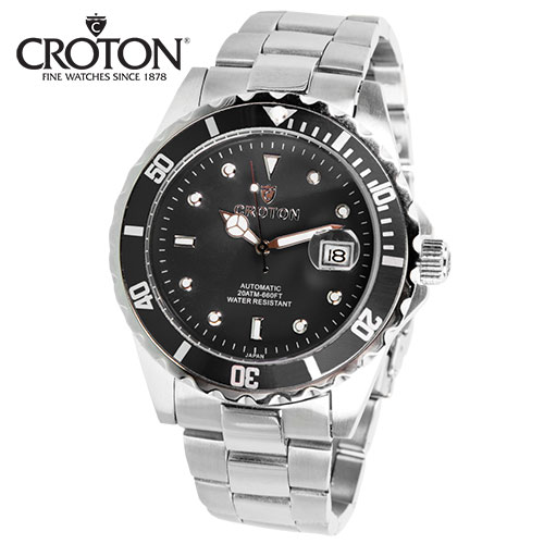Croton Diver Watch