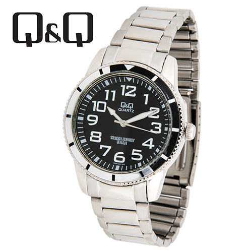 Q&Q Divers Watch