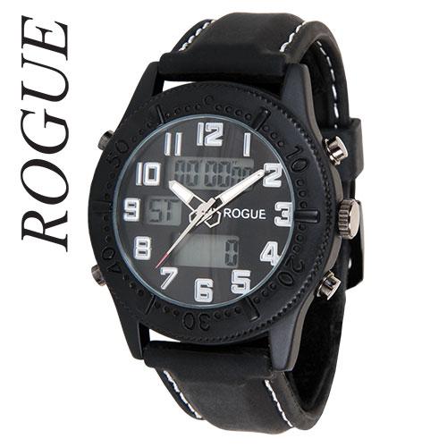 Rogue Analog/Digital Watch