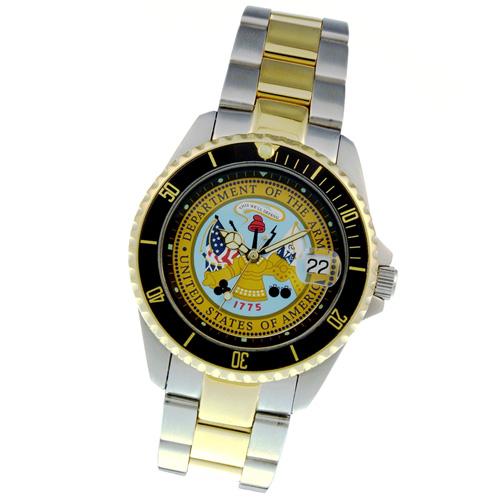 Army Dress Watch