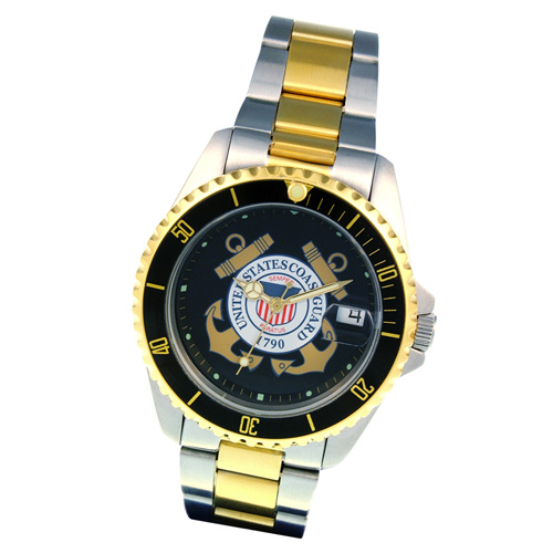 Coast Guard Dress Watch