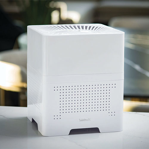 Nuvomed Desktop Air Purifier