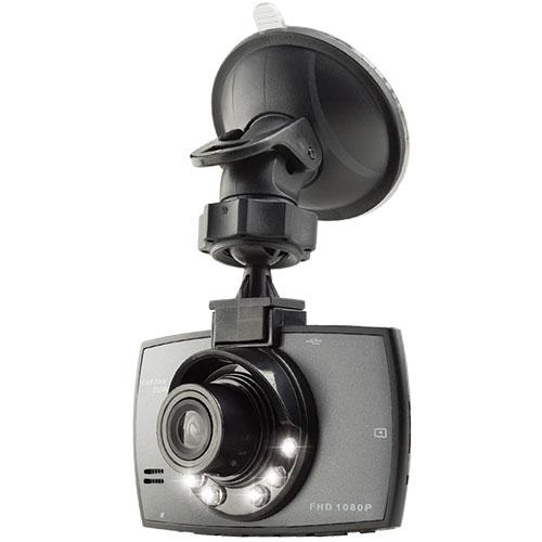 """AOB 2.4"""" LCD 1080p Dash Cam"""