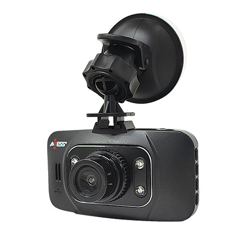 Axess DC4207 Dash Camera & DVR