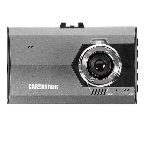 Car & Driver CDC-625 1080P HD Car Camera