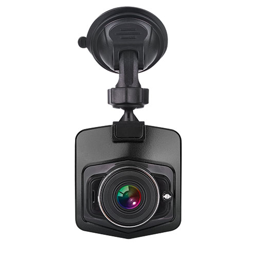 Gabba Goods 720P HD Dash Camera