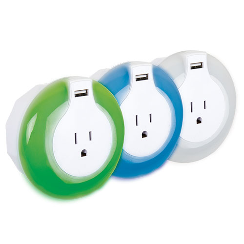 MAX Nightlights- 3 Pack