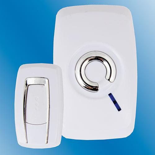 Wireless Digital Doorbell