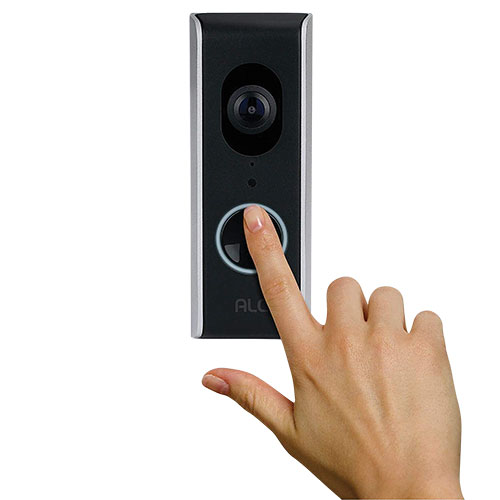 ALC SightHD 1080p WiFi Video Doorbell