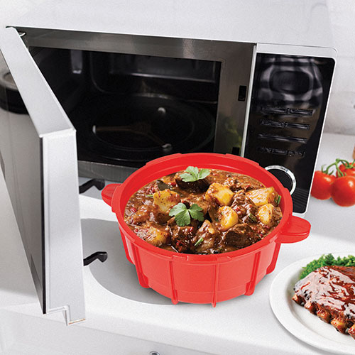 Meyer Microwave Pressure Cooker